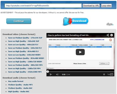 download youtube videos without java online youtube how to download youtube video without any software and java
