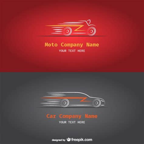 Logos Autos Y Motos by Carro E Moto Logotipos De Empresas Baixar Vetores Gr 225 Tis
