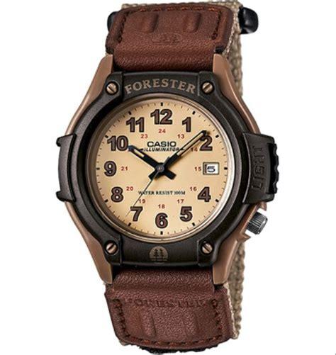 jual jam tangan pria casio original ft wc  garansi