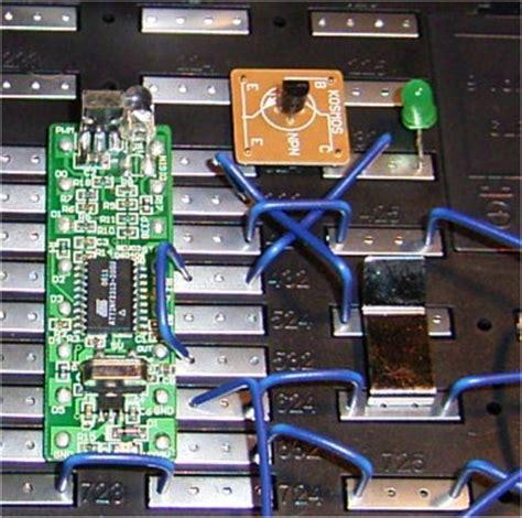 zd integrated circuits inc bauplan schaltplan led als lichtsensor 28 images anschluss bewegungsmelder elektrik led als