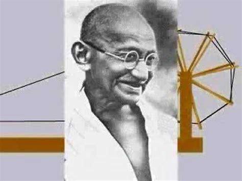 gandhiji biography in kannada gandhiji