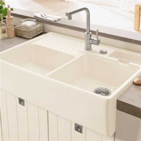 Evier Villeroy Et Boch Tradition by Villeroy Boch Tradition 2 Cuves Achat Vente
