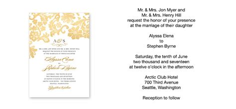 Invitation Text Wedding by Shop Wedding Invitations Invitation Of Wedding Wedding