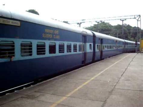 longest train in india youtube