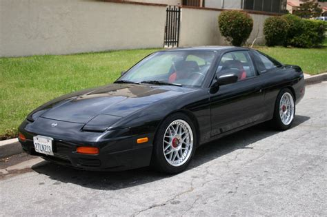 nissan 240sx jdmeuro jdm wheels and trends archive