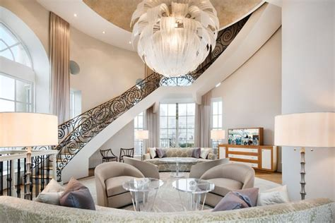 plice chandelier modern living room new york by shak 250 ff 43 beautiful large living room ideas formal casual
