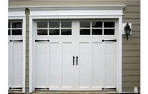 garage door exterior trim 1000 images about house exterior ideas on