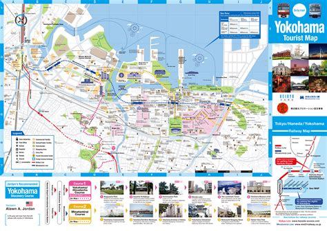 tokyo map tourist attractions tokyo japan tourism map new zone