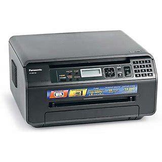 Printer Panasonic All In One shop panasonic all in one printer shopclues