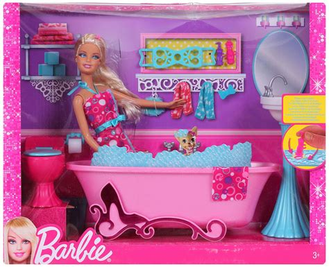 barbie glam bathroom barbie glam bathroom set images