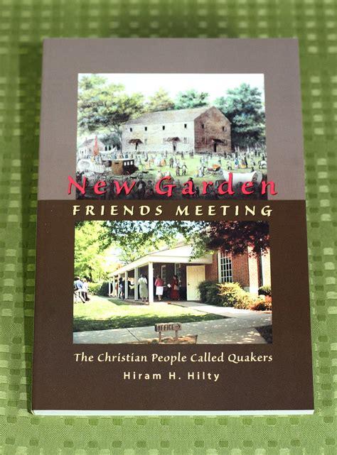 New Garden Friends Meeting new garden friends meeting the christian called