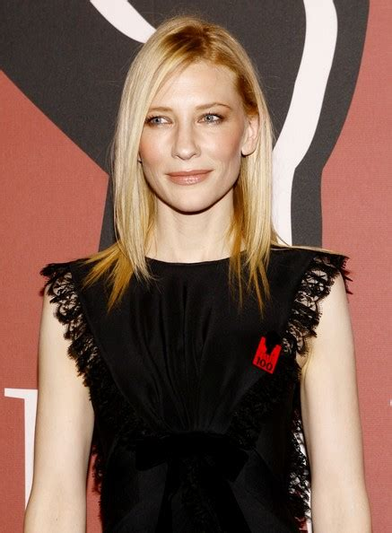Blanchett Weighs In At Time 100 by Cate Blanchett In Time Magazine S 100 Most Influential