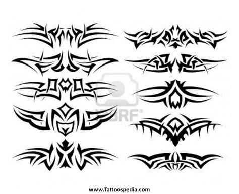 tribal tattoo generator tony baxter