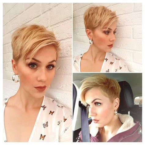 coupes courtes femme ete  coiffure simple  facile