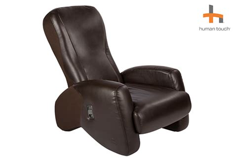 Sharper Image Chair by Chair With Manual Recline Sharper Image