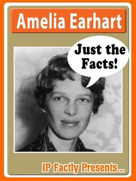 amelia earhart biography for students amelia earhart biography for kids by ip factly reviews