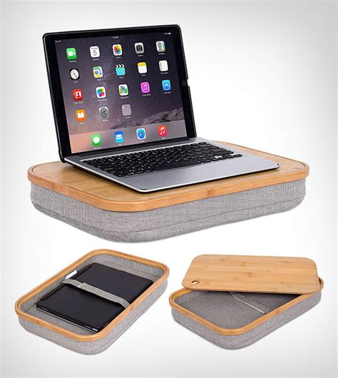 Laptop Desk With Storage Top 20 Best Portable Laptop Notebook Desk Tray You Should Not Miss