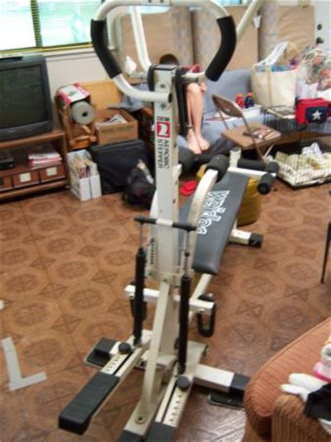 weider home with stepper 28 images weider stair