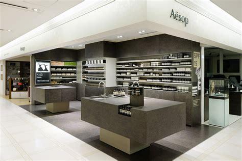 designboom retail aesop stores by torafu architects tokyo 187 retail design blog