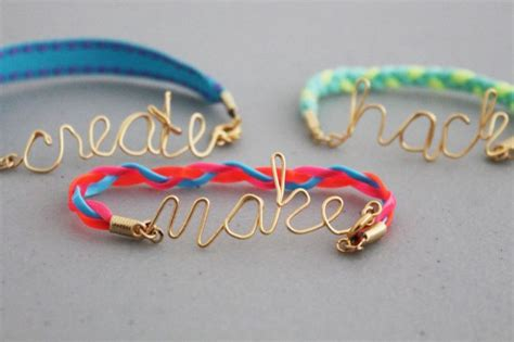 Easy Friendship Bracelets that are Fun to Make and Wear