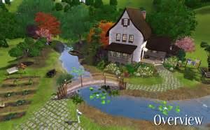 Small Barn Shed Mod The Sims Puggle Farm A Cozy Farm Home