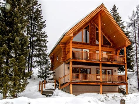 High Mountain Cabin Rentals by Kimberley Mountain Cabins High Country Vacation Rentals