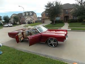 new cars with doors sell used 1967 lincoln continental convertible
