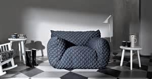Comfy Armchair Design Ideas Nuvola Sofa By Navone