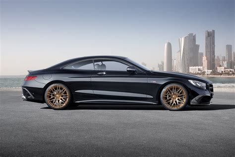 mercedes amg s63 coupe wallpapers hd