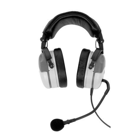 Headset Telex telex headset