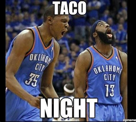 Okc Thunder Memes - pin by jeff elder on beautiful news photos pinterest