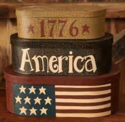 americana home decor patriotic flags americana