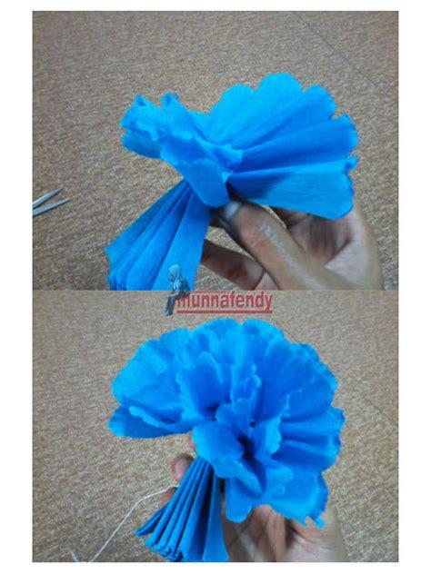 membuat bunga kertas crepe cara membuat bunga kertas crepe tattoo design bild