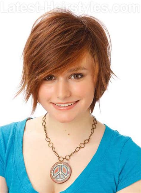 short layered haircuts no bangs 15 short layered haircuts with bangs 2014 short