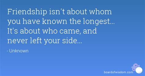 Quotes About And Friendship The Best Friendship Quotes 1 To 10