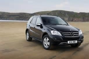 Mercedes Ml Used Used Mercedes Ml280 Cdi Sport Reviewed