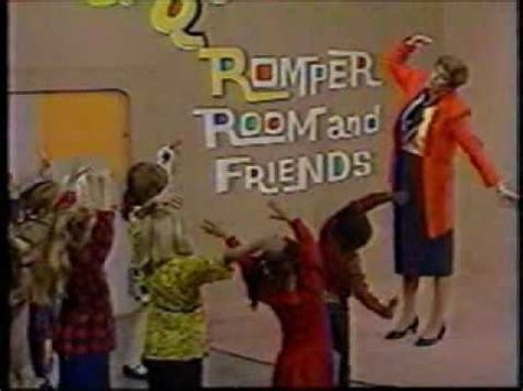 romper room episodes romper room 1985