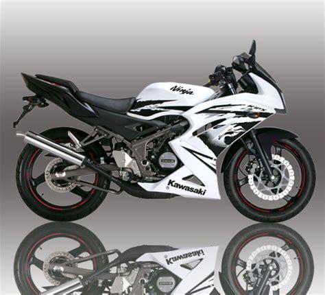 Gear Set Fscm Kawasaki 150rr 1 spesifikasi kawasaki rr putspecs