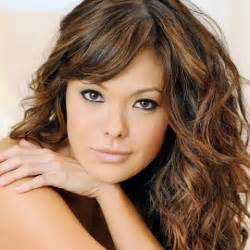 highlights for asian hair