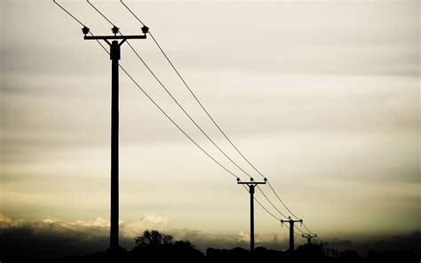 electric line power lines wallpaper 324668