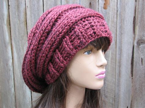 crochet hat pattern thick yarn crochet hat patterns using chunky yarn squareone for