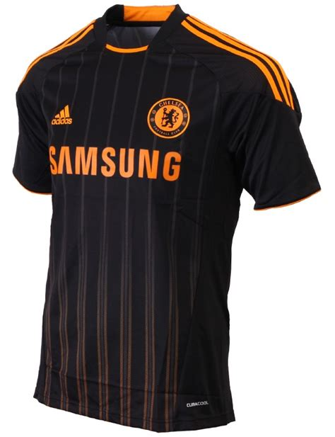 Jersey Chelsea Away 1416 apparel chelsea away jersey 2010 11 free shipping was