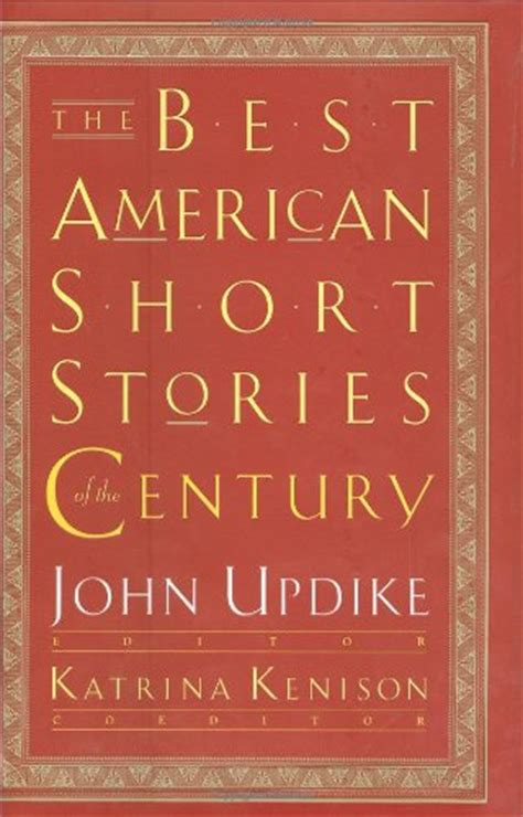 themes short story a p john updike short stories english as a second or additional language