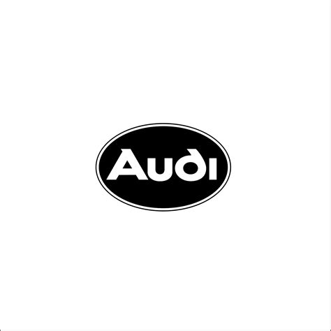 audi logo vector audi logo vector free download vectors like