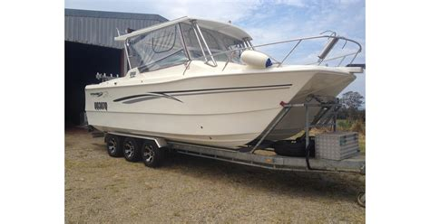 fishing boats for sale cairns 1993 powercat 268 hardtop for sale trade boats australia