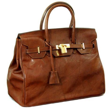 Handmade Leather Purses And Handbags - leather handbag