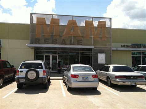 Furniture Resale Houston by Mam Resale 24 Photos 28 Reviews Thrift Stores 1625