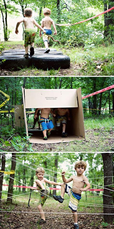 giochi da cortile per bambini 10 giochi fai da te per bambini da fare all aperto