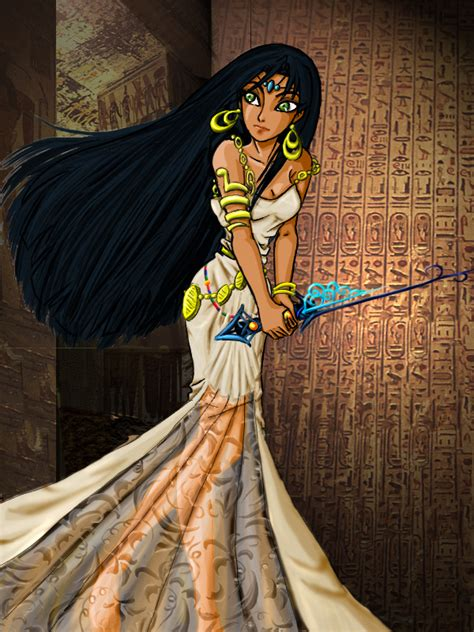 who is egyptian princess on escalade comments egypt msyugioh123 photo 35927756 fanpop