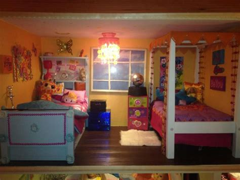 american girl doll bedroom ideas 17 best images about diy bedroom ideas and inspiration
